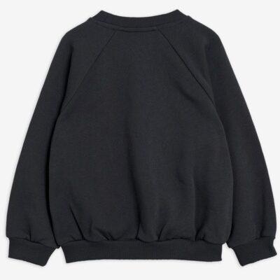 Unicorn Noodles Sweatshirt Black