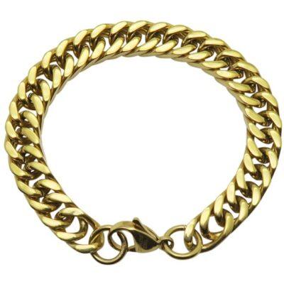 WOS Base Bracelet Gold 1