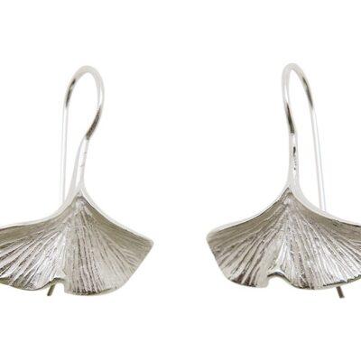 WOS Soy Earrings Silver 1
