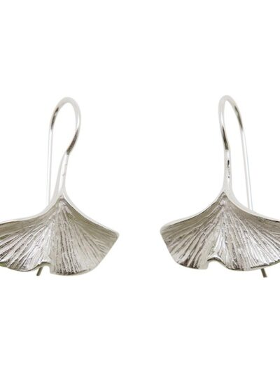 WOS Soy Earrings Silver 1