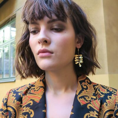 WOS Stina Earrings