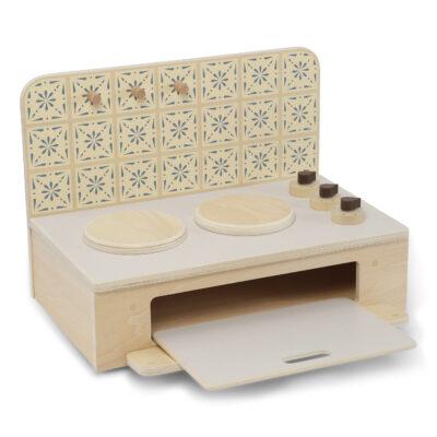 Konges Sløjd Wooden Table Kitchen 2