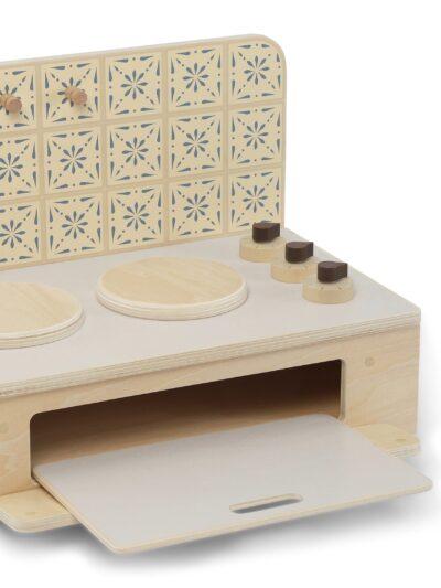 Konges Sløjd Wooden Table Kitchen 1
