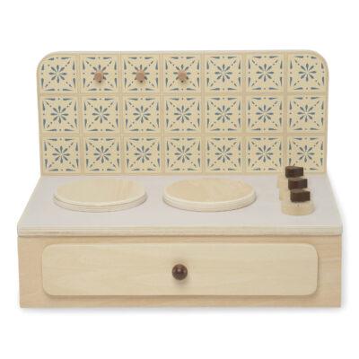 Konges Sløjd Wooden Table Kitchen 3
